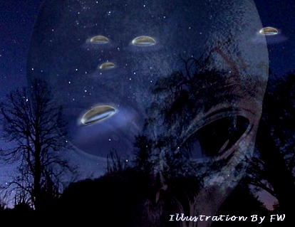 How UFO Culture Took Over America