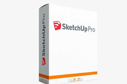 Download Gratis SketchUp Pro 2019 full crack