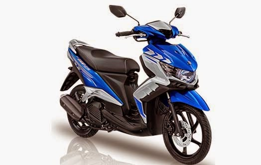 New Yamaha New GT125 Ocean Eagle