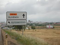 Olivenza / Olivença