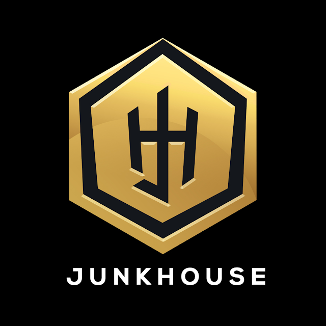GIST: JUNKHOUSE ENTERTAINMENT UNVEILS NEW LOGO, SIGNS DJ STARZY AND SET TO RELEASE THE EMPIRE LP IN OCTOBER, 2020