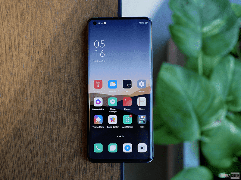 Best features of the OPPO Find X2 Pro