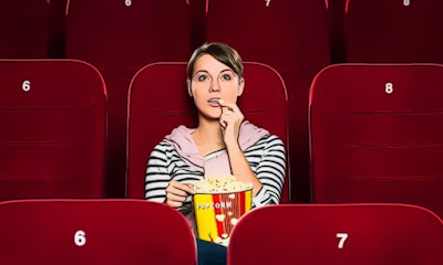Cara Mudah Mengetahui Jadwal Film Bioskop di LINE