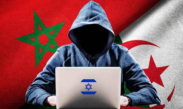 Le Maroc utilise des logiciels israéliens pour espionner  l'Algérie