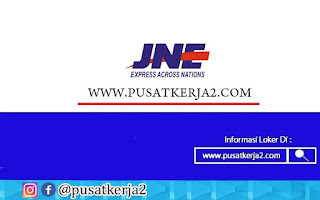 Lowongan Kerja Sumatera Barat PT Tiki Jalur Nugraha Ekakurir Desember 2020