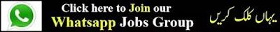 govt jobs whatsapp group pakistan