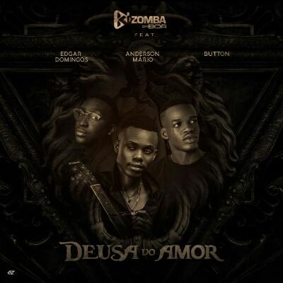 Kizomba Da Boa feat. Edgar Domingos, Anderson Mário & Button - Deusa do Amor (2021) [Download]