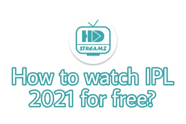 How to watch IPL 2021 free in India