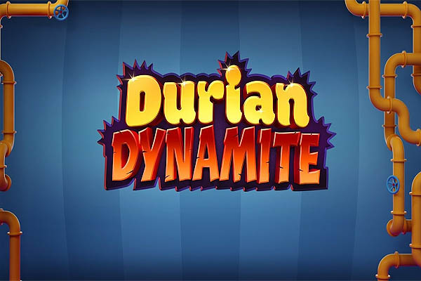 Main Gratis Slot Durian Dynamite (Quickspin)