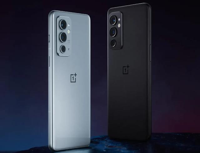 أعلنت ون بلس عن هاتف OnePlus 9RT وعن سماعة الأذن OnePlus Buds Z2