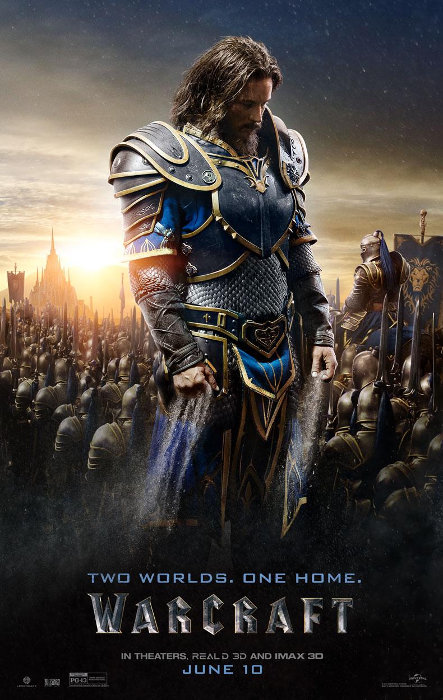 Imagens Warcraft O Primeiro Encontro de Dois Mundos Torrent Dublado 1080p 720p BluRay Download