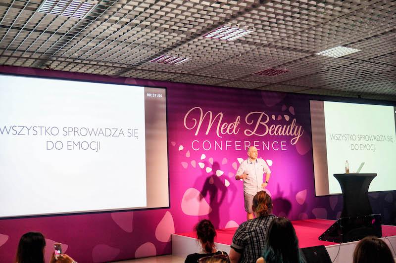 meet beauty 2017, konferencja beauty, beauty bloger, blogerka beauty, jasonhunt, kominek