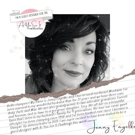 guest designer jenny