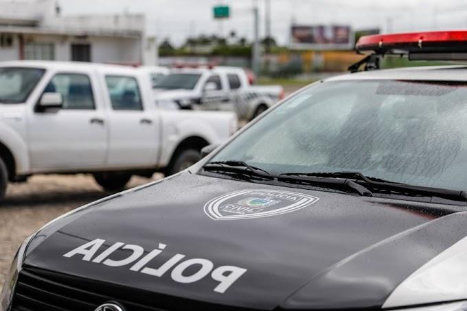 QUADRILHA DE TRAFICANTES: É presa e Polícia apreende drogas e mais de 100 munições e armas em Campina Grande e Lagoa Seca.