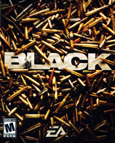 back  - Black For PC