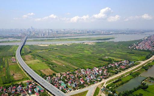 Bán dự án, đất thổ cư, phân lô, nền nhà đất bất động sản tại Đông Anh