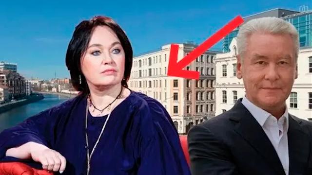 Гузеева и Собянин