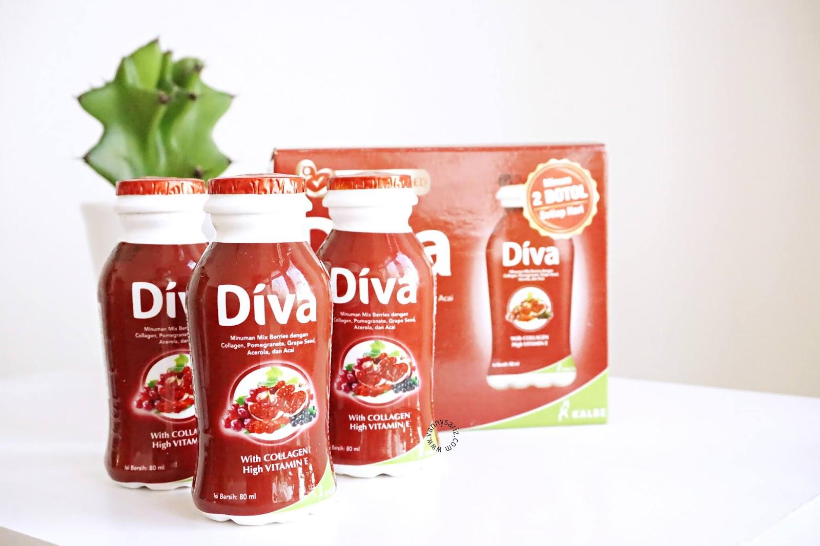 Image result for diva beauty drink