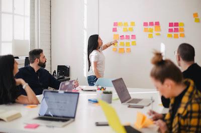 Comment être un bon gestionnaire - Femmes entrepreneures