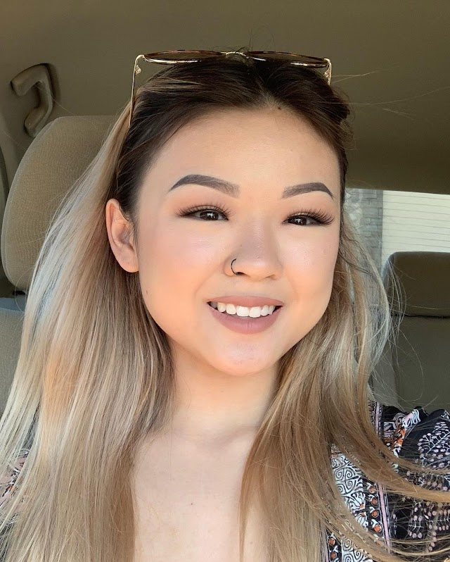 Lulu Chu Wiki & Bio, Age, Height, Weight, Net Worth, and Body Measurement (HD Pictures)