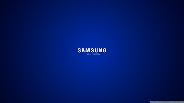 All Samsung LED TV Logo Files For Free