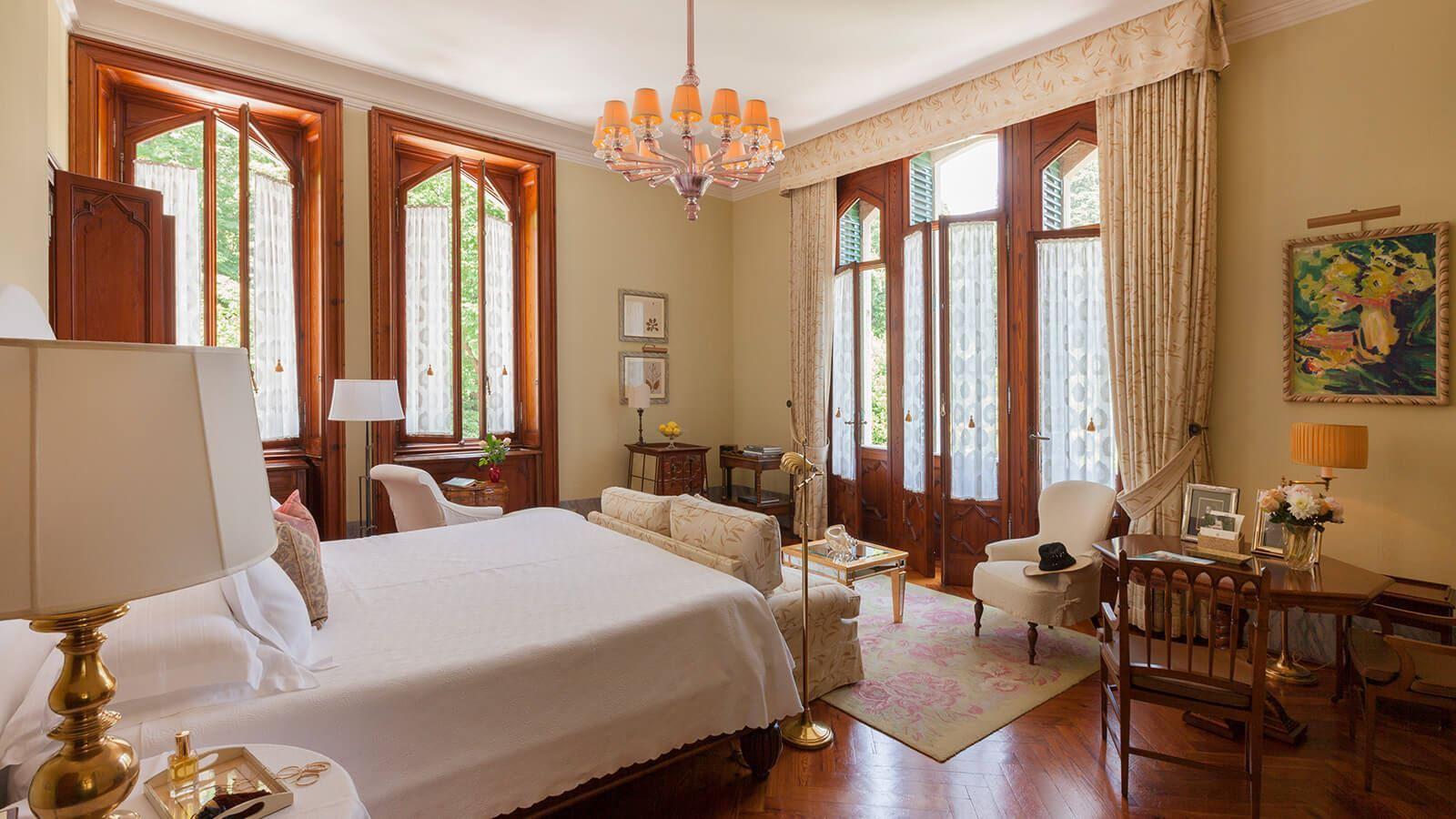 Weekday Wanderlust | Places: Grand Hotel Villa Feltrinelli, Part 2