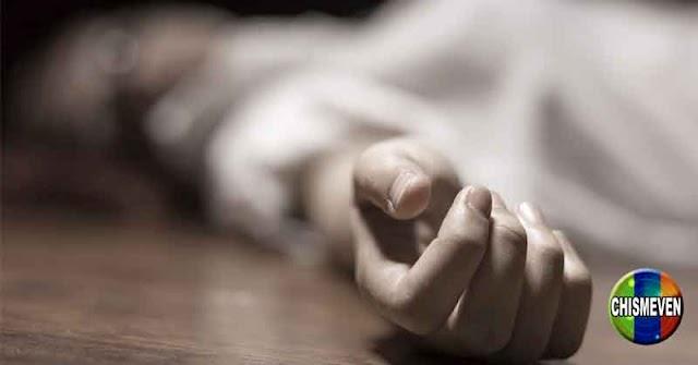 Funcionario de Protección Civil asesinó a su mujer a tiros y luego se mató
