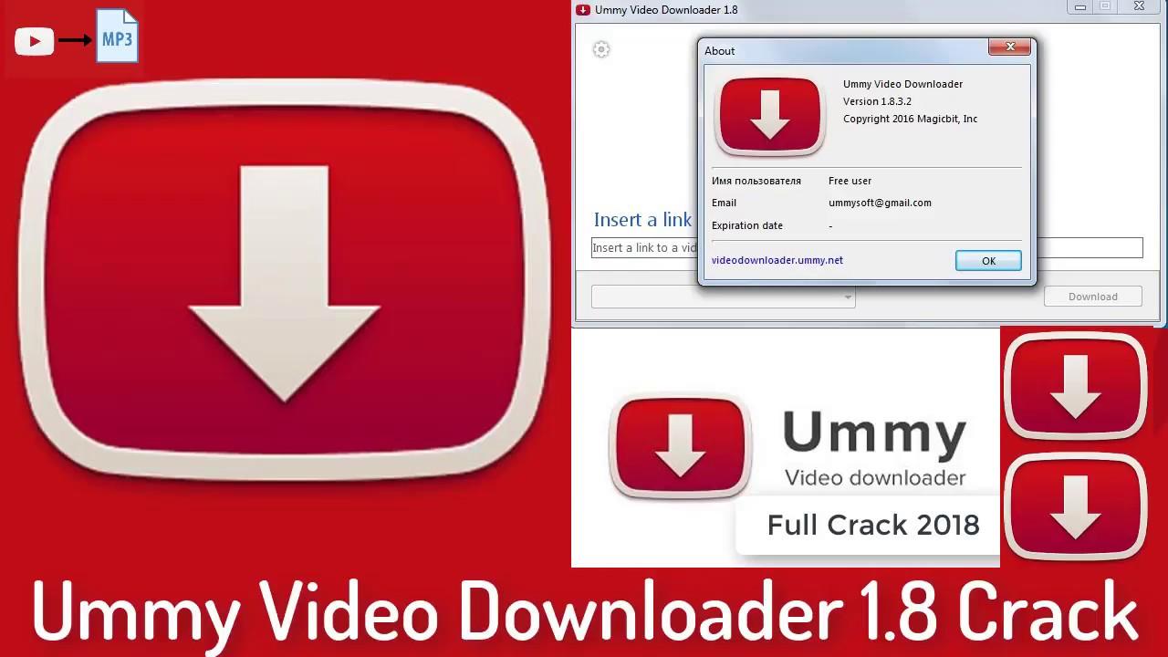 ummy video downloader android