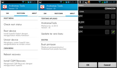 Download Gratis Andromax Tools Versi 3.0
