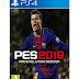 PES 19 PS4 Pro Evolution Soccer 2019 Mídia Digital original PSN