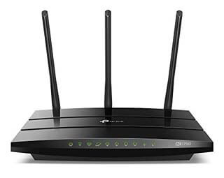 best wireless router for home use
