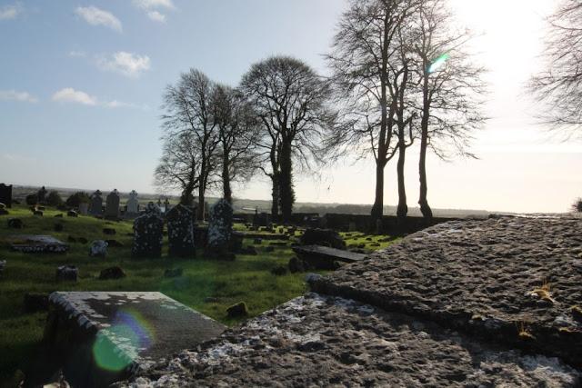 Ardcarne Graveyard Boyle County Roscommon