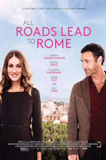 Watch All Roads Lead to Rome (2015) movie free online