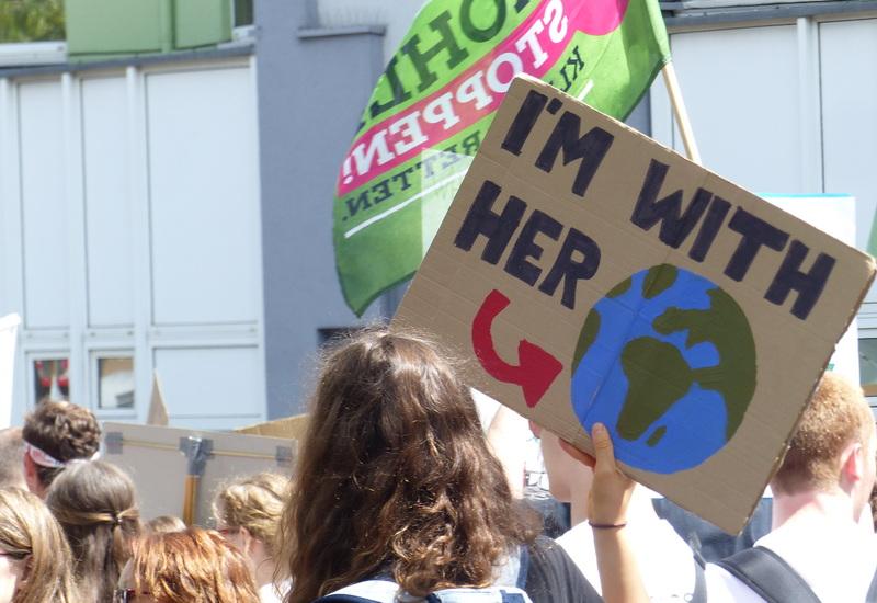 Ενώνουμε δυνάμεις για το κλίμα - Κάλεσμα για τη συνδιαμόρφωση πρότασης κλιματικού νόμου