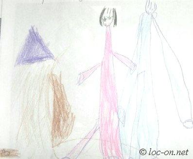 2005年5月 デンデンの絵日記+何事も正しいメソッドである必要性