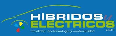 HIBRIDOS Y ELECTRICOS