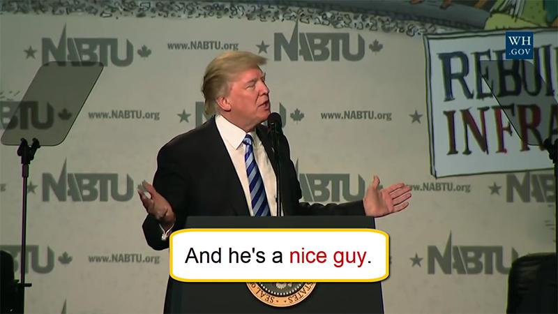 Arti Nice Guy