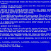 Cara Mengatasi Blue Screen Of Death (BSOD) Windows