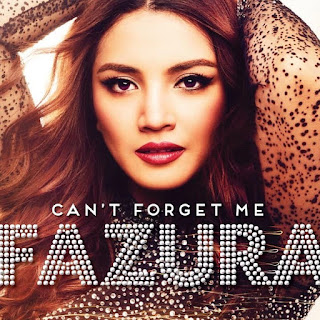 Fazura, Lagu Baru Fazura, Single Baru Fazura, Lagu Can't Forget Me Nyanyian Fazura, Muzik Video Can't Forget Me By Fazura, MV Can't Forget Me, Lirik Lagu Can't Forget Me By Fazura,