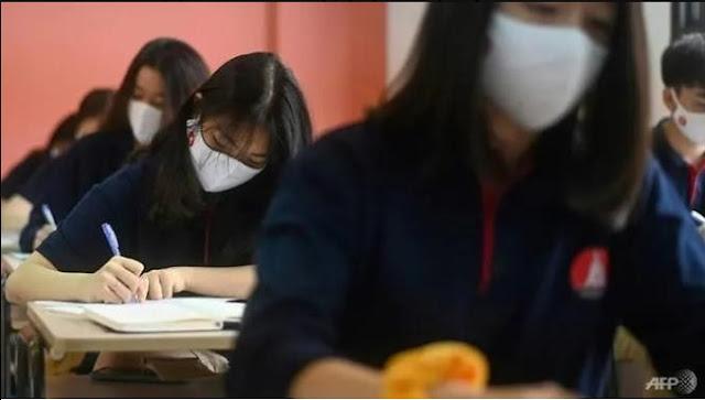 Ini Skenario Nadiem Makarim, Jadwal Masuk Sekolah Tahun Ajaran Baru Diluncurkan Kemendikbud