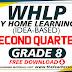 Q2 IDEA-BASED WHLP GRADE 8