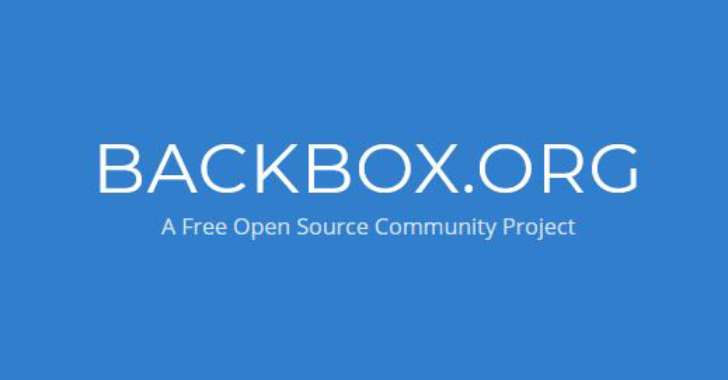 BackBox - Linux Distribution Penetration Test & Security Assessment