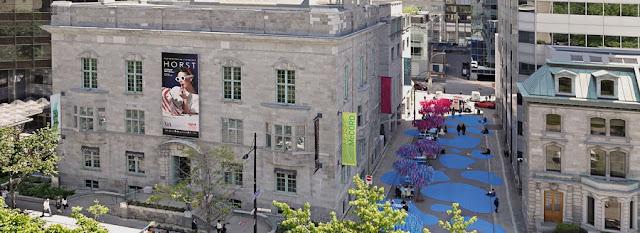 Musée McCord de L'Histoire Canadienne em Montreal