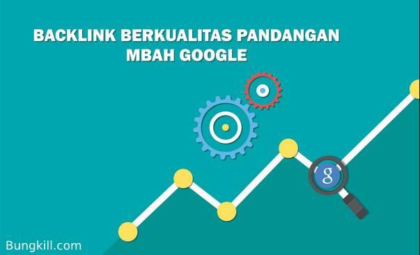 Jasa Backlink Murah