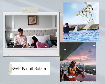 Kamar BWP Panbil Batam