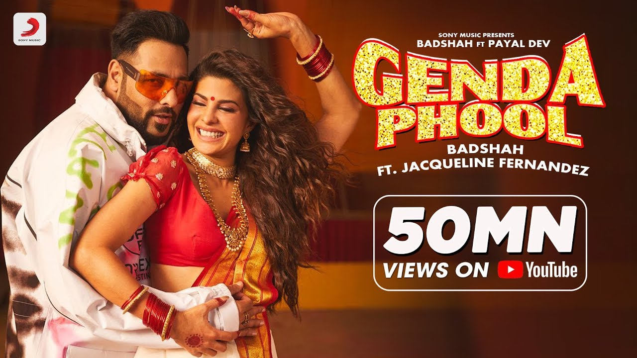 Genda Phool Lyrics Meaning in Hindi Translation (हिंदी) - Badshah ft. Jacqueline Fernandez