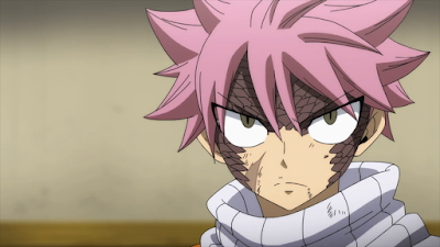 Fairy Tail: Final Series Episode 321 Subtitle Indonesia