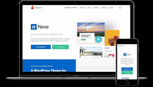 Top 10 Popular Premium and Elegant WordPress Themes in 2022?