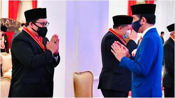Andai Jadi Pengganti Edhy, Pengamat Tak Terbayang Tiap Hari Fadli Zon Puji Pemerintah Terus