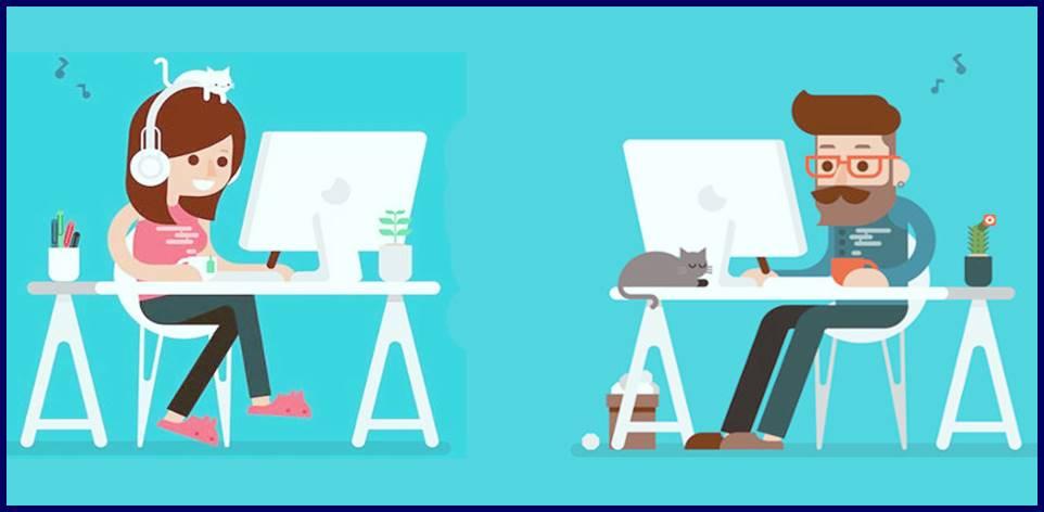 Дополнительный доход в интернете – это возможно. Как заработать онлайн?